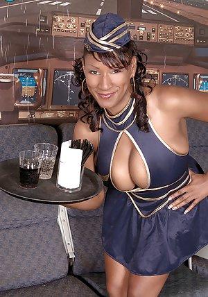 Uniform Porn
