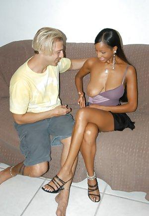 Black Wife Porn