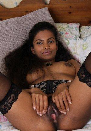 Black Vagina Porn